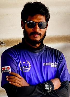 GK Kamal
